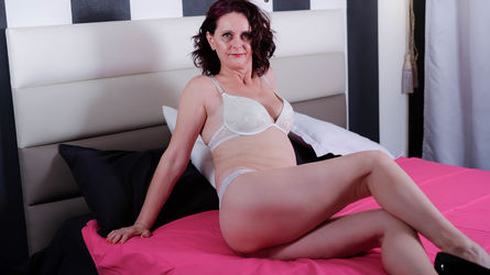 PerfectBrendaBB's profile picture – Mature Woman on LiveJasmin