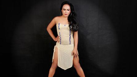 QueenSexyNasty profilképe – Transzszexuális LiveJasmin oldalon