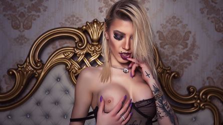 NellyDiamonds's profile picture – Girl on LiveJasmin