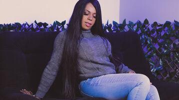 AmbarRizzio's hot webcam show – Transgender on Jasmin
