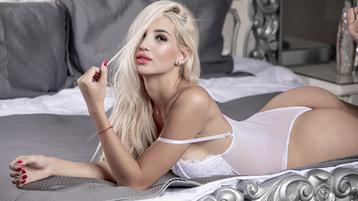 AlinaVolkov szexi webkamerás show-ja – Lány a Jasmin oldalon