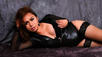 ElegantSCARLET's hot webcam show – Transgender on Jasmin