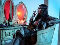 Rubyconne profilový obrázok – Dievča na LiveJasmin