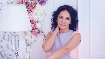 AlbaGiovanni's hot webcam show – Mature Woman on Jasmin