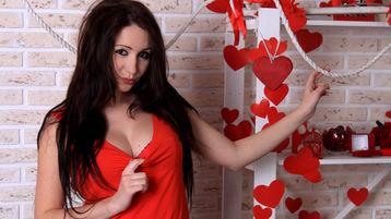 Show-ul fierbinte al lui LexyMoon – Fata pe Jasmin