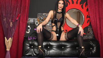 Show di sesso su webcam con DivineHellenX – Fetish su Jasmin