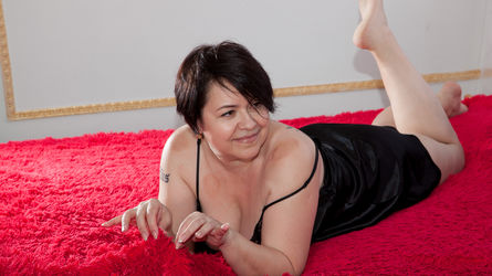 FollowMebb's profile picture – Mature Woman on LiveJasmin