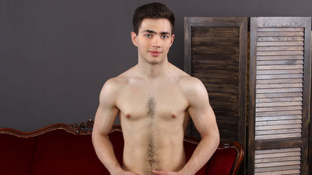 FrankieHotX's profile picture – Gay on LiveJasmin