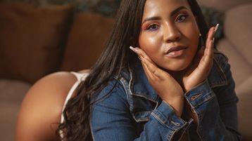 MariahSunshine's heiße Webcam Show – Mädchen auf Jasmin