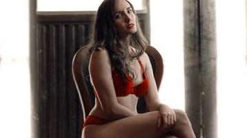ScarlettGrace szexi webkamerás show-ja – Lány a Jasmin oldalon