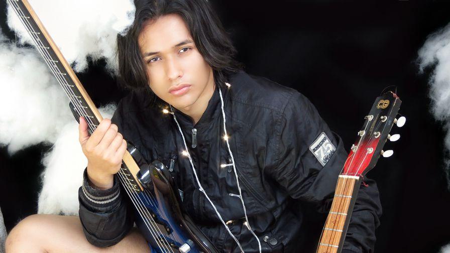 Poza de profil a lui GeremyWild – Homosexual pe LiveJasmin