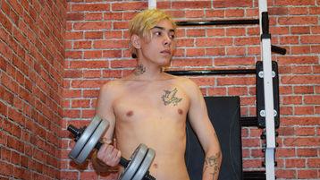 OskarWalter's hot webcam show – Boy on boy on Jasmin