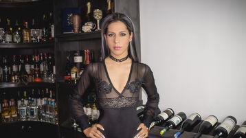 Show quente na webcam de GOLDSEXTS – Transgénero em Jasmin