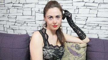FoxxyJennifer's hete webcam show – Meisjes op Jasmin