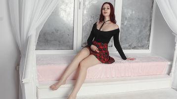 SexySweetG:n kuuma kamera-show – Nainen sivulla Jasmin