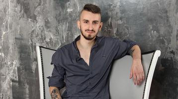 DarrellTattoo's hot webcam show – Boy for Girl on Jasmin