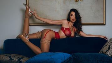 LeahQuinn'n kuuma webkamera show – Nainen Jasminssa