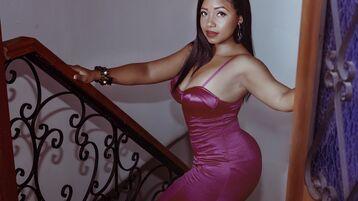 CamylaKane szexi webkamerás show-ja – Lány a Jasmin oldalon