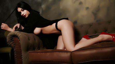 JudieHeaven's profile picture – Girl on LiveJasmin