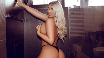 Show fierbinte la webcam CandeeLords  – Fata pe Jasmin