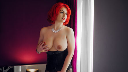 AnnaLauren's profile picture – Mature Woman on LiveJasmin