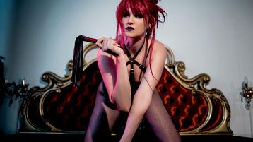 AubreyHearts szexi webkamerás show-ja – Lány a Jasmin oldalon