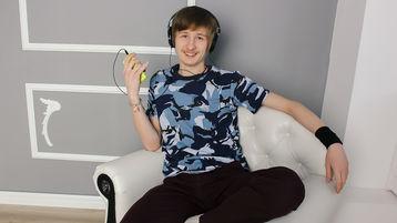 CharmerBoyMartin's hot webcam show – Boy on boy on Jasmin