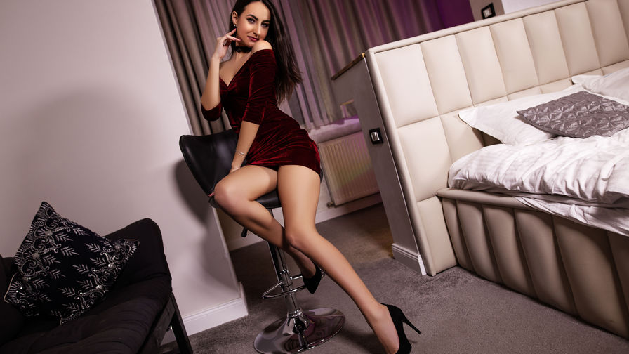 SexySerene:n profiilikuva – Nainen sivulla LiveJasmin