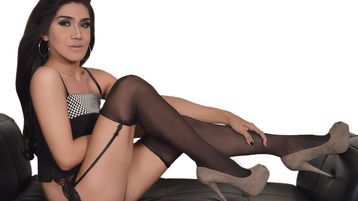 JuicyTrexie's hete webcam show – Transgendered op Jasmin