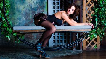 Wyorika's hot webcam show – Mature Woman on Jasmin