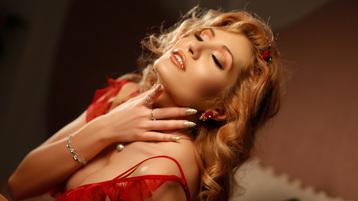ClaireDaniells szexi webkamerás show-ja – Lány a Jasmin oldalon