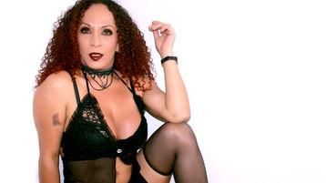 HotHotKasandra show caliente en cámara web – Transexual en Jasmin
