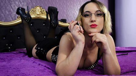 MistressKali's profile picture – Mature Woman on LiveJasmin
