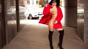 EveliynDiva's hot webcam show – Girl on LiveJasmin