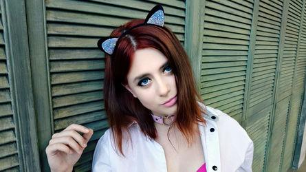 JaneWaynes profilbilde – Jente på LiveJasmin