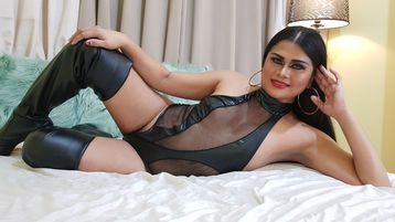 GoddessXZafinaX's hot webcam show – Transgender on Jasmin
