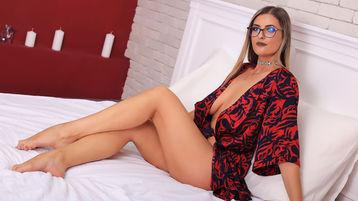 evenningshine's hot webcam show – Girl on Jasmin