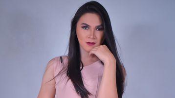 Show-ul fierbinte al lui WildestAlexandra – Transsexual pe Jasmin