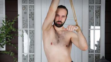 PatrickShadow's hot webcam show – Boy on boy on Jasmin