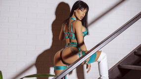 KendraMason's hot webcam show – Girl on Jasmin