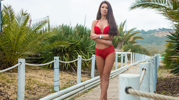 BeautyAllisons hot webcam show – Pige på Jasmin