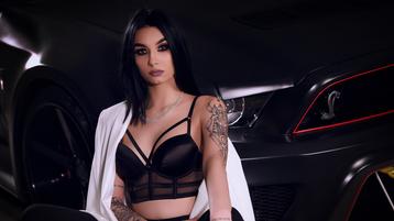 RaisaKeylee'n kuuma webkamera show – Nainen Jasminssa