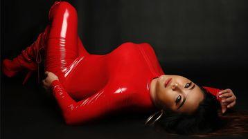 YoungAiraTS's hot webcam show – Transgender on Jasmin