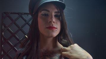 Show caliente de webcam de ScarletRomanov – Transexual en Jasmin