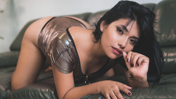 LuanaPrince'n kuuma webkamera show – Nainen Jasminssa