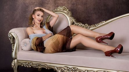 LadyLeea's profile picture – Mature Woman on LiveJasmin