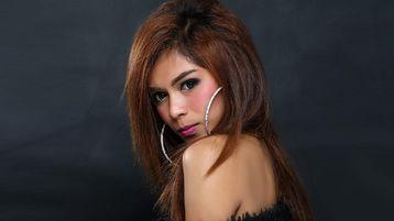 xxInfinityCUMxx's hete webcam show – Transgendered op Jasmin