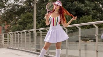 AliCooper's hot webcam show – Girl on Jasmin