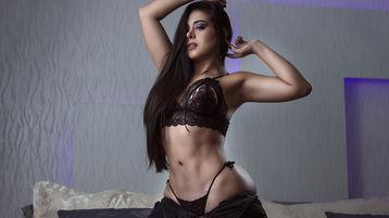 AlmaCastell's hot webcam show – Girl on Jasmin