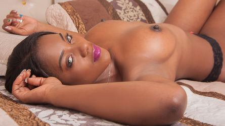 HotxNaughtyBlack's profile picture – Girl on LiveJasmin